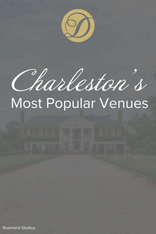Charleston's Most Popular Event Venues Duvall Events