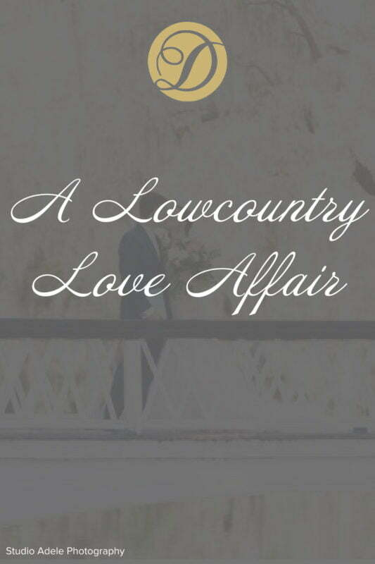 A Lowcountry Love Affair