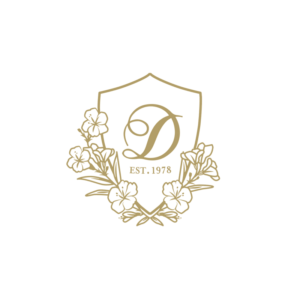 Duvall Catering & Events Crest