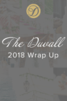 Duvall 2018 Wrap Up Blog