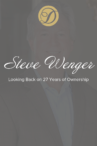 Steve Wenger Duvall Catering Events